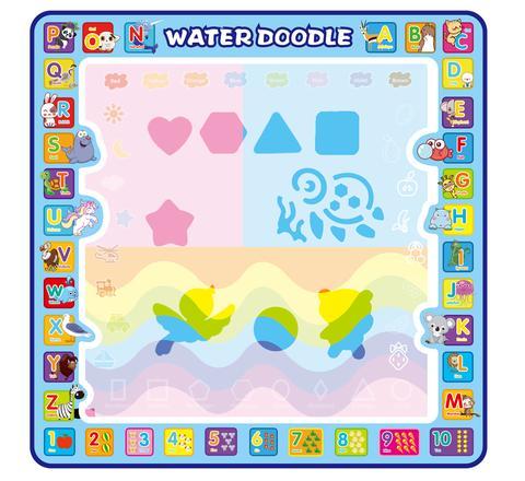 Magic Water Mat 3