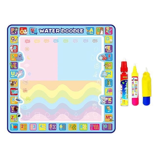 Magic Water Mat A Type